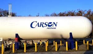 Carson Propane in Grants Pass