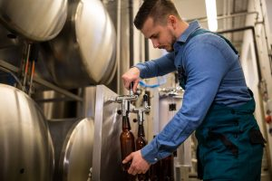 Craft breweries can save money using steam technology.
