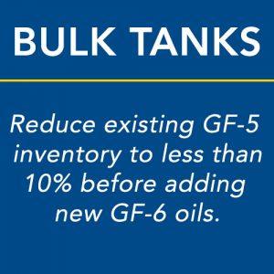 Tip for bulk tanks