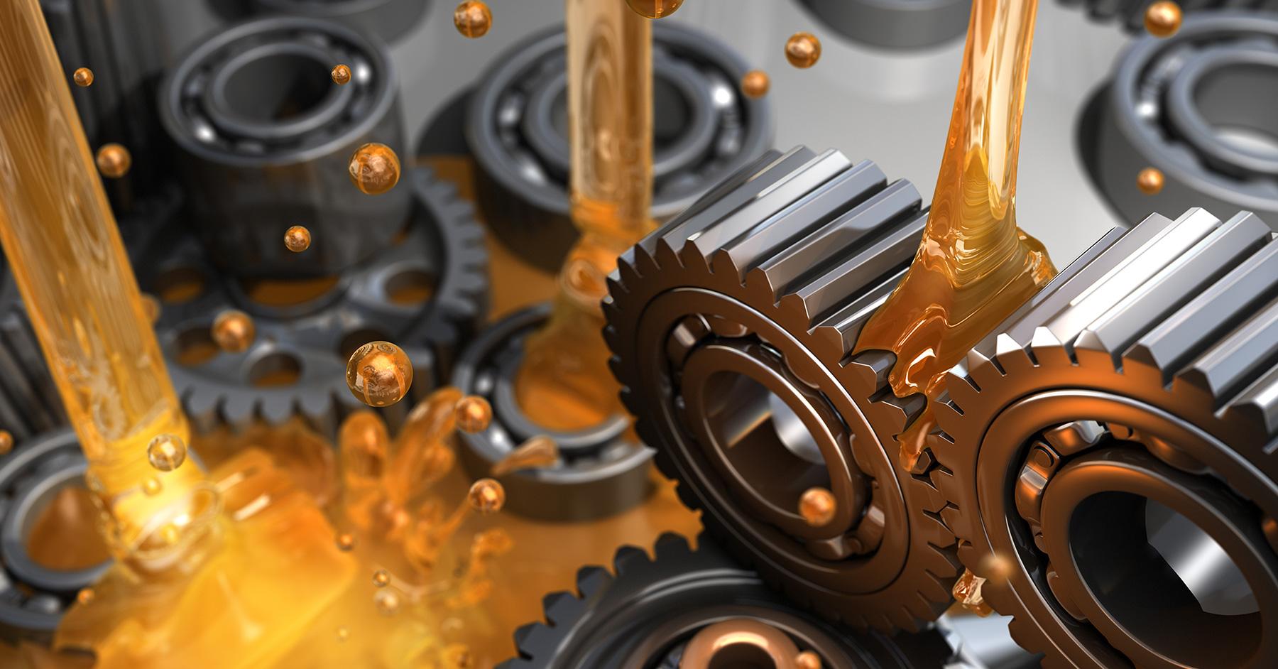 Understanding Lubricant Contamination & Machine Failure