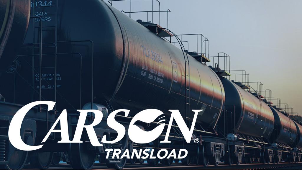Carson Transload Services